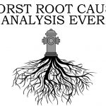 "Root Cause Expert Claims Root Cause of Coronavirus Disaster is ""The Press"""