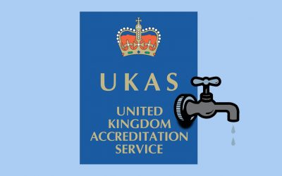 "Ignoring Global Security Concerns, UKAS Says Its ""Satisfied"" With It's Use of Zoom Web Conferencing"