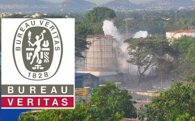 Indian Plant That Killed 12 in Gas Explosion Held ISO 9001, ISO 14001 Certification from Bureau Veritas