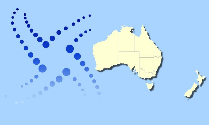 Oxebridge Expands Services to Australia, New Zealand
