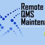 Oxebridge Launches Remote QMS Maintenance Services