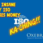 Oxebridge Explainer Video: The Absolutely Insane Way ISO Makes Money
