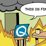 ASQ Collapsing: Amidst $8.8M Shortfall, Staff Layoffs & Racism, Bankruptcy Looming