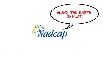 PRI Nadcap Ruling Could Bankrupt Anodize Process Providers