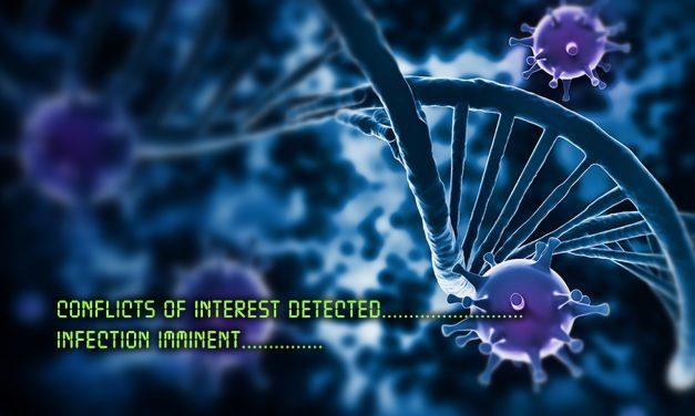 Poisoned DNA: DFARS CMMC Interim Rule Hardcodes Corruption, Conflicts of Interest