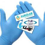 Complaint Filed Against TURCERT Eurolab Alleging Improper PPE Test Reports