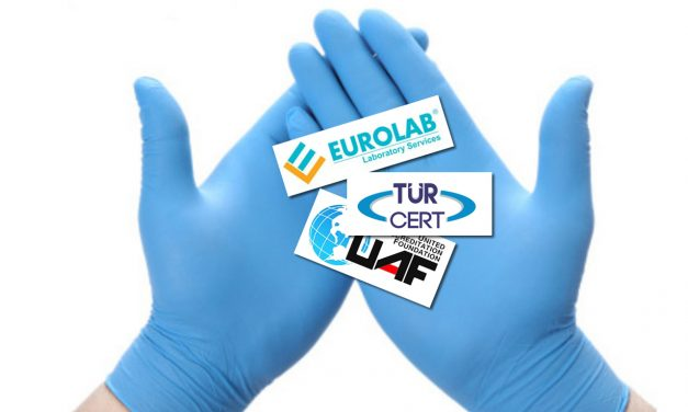 Complaint Filed Against TURCERT Eurolab Alleging Improper PPE Test Reports