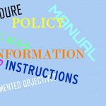 Parsing ISO 17021-1's Melange of Procedure Callouts