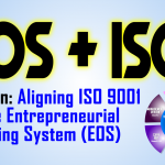 Traction: Aligning ISO 9001 and the Entrepreneurial Operating System (EOS)