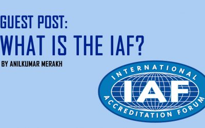 Guest Post: What is the IAF?