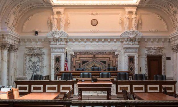 "BREAKING: Katie Arrington Threatens ""Litigation"" Against Oxebridge via Attorney on Twitter"