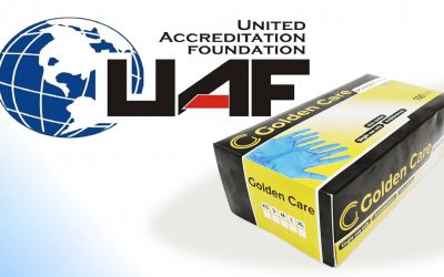 Oxebridge Demands Accreditation Body UAF Be Ejected from IAF After Refusing to Take Action in Chemotherapy Glove Scandal